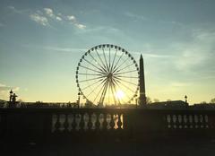Paris matin