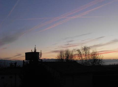 Le jour se lève à Maurs (15)