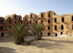 Insolite Tataouine Ksar Ouled Soltane