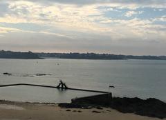 Douceur sur Saint Malo
