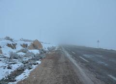 Neige Thala La neige a thala