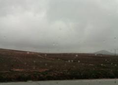 Pluie Medroussa L hiver parmi nous