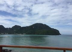 Nuages Phuket Koh Phi Phi