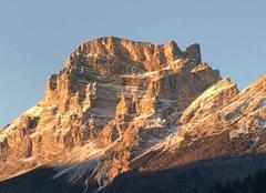 Ciel San Vito di Cadore 32046 Dolomites