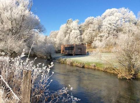 La vallée de l'Ignon en Bourgogne