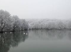 Froid Tillieres-sur-Avre 27570 Le froid est arrivé
