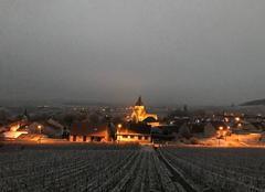 Froid Ville-Dommange 51390  Ville-Dommange