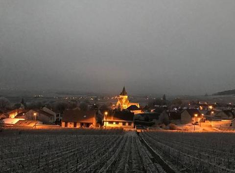 Ville-Dommange