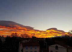 Ciel de Perpignan