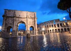 Pluie Rome 00100 Roma
