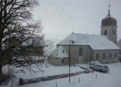 Neige Noel-Cerneux 25500 Ça tombe !