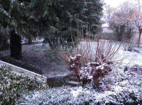 1e neige