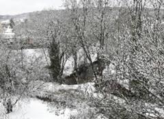 Neige Seloncourt 25230 Le parc