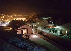 Neige Fontoy 57650 5 cm de neige Fraîche