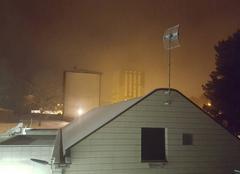 Brouillard Dole 39100 Brouillard