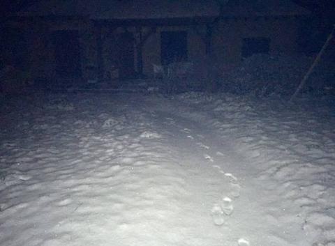 Bataille de neige obligatoire ?