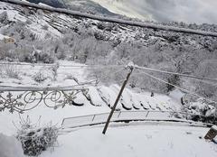 Village de Monte Filette