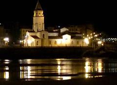 L'Asturies la nuit
