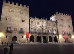 Monument d'Asturies