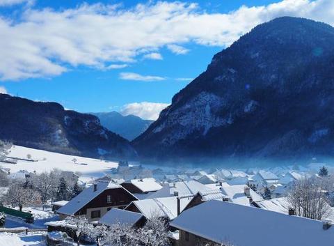 Marlens Haute-Savoie