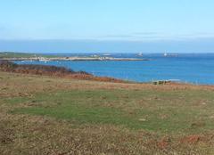 Mer Landunvez 29840 Baie de Portsall