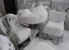 Corte sous la Neige