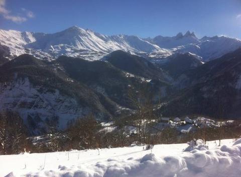 Vallée  maurienne