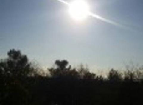 Draguignan sous le soleil