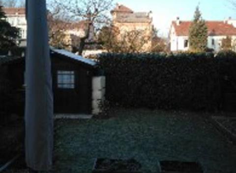Jardin Franconville 95