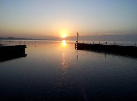 Lac de Cazaux