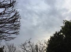 Lueurs dans le ciel - 17:00
