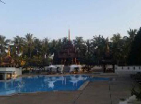 Mandalay 7h30