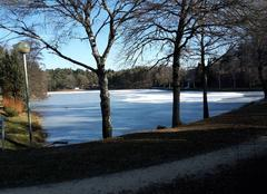 Lac egletons