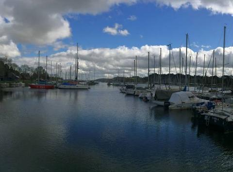 Port de Foleux