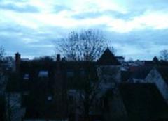 Le vieux bourg