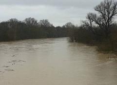 Catastrophe Cuxac-d'Aude 11590 Cuxac d'Aude