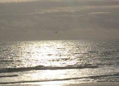 Vent Nevez 29920 Met agitée kite surf