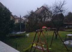 Pluie Beaucourt 90500 Beaucourt