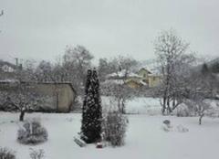 Pluie ou neige ?
