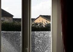 Tempête Castelnau-de-Medoc 33480 Nuage