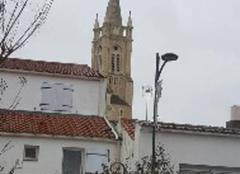 Ciel Notre-Dame-de-Riez 85270 Église Notre Dame De Riez