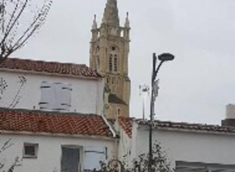 Église Notre Dame De Riez
