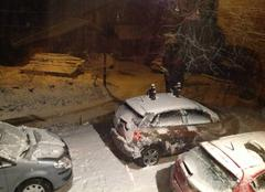 Ca neige