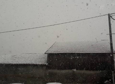 Temps de hiver