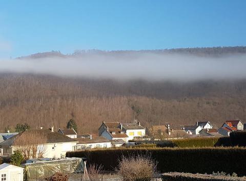 Brouillard à revin