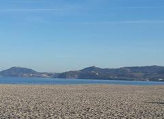 Mer Argeles-sur-Mer 66700 Encore une belle journée