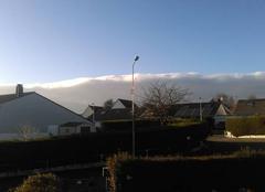 Nuages Turretot 76280 Gros nuage