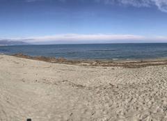 Belle journée ensoleillée