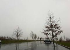 Pluie Meaux 77100 Orage la grisaille