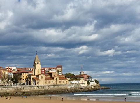 Hiver en Asturies